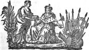 Legislazione Toscana 1774